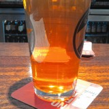 Tasty Brews: Tuckerman Pale Ale