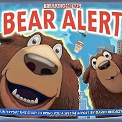 Book of the Week: 'Breaking News: Bear Alert'