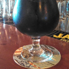 Tasty Brews: Founders Sumatra at Barley House
