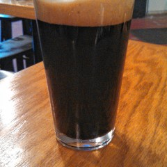 Tasty Brews: Long Trail Unearthed stout