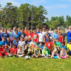Take a look at all the summer camp options