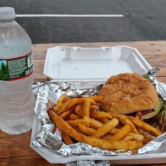 Food Snob: We took a delicious ride on The Rolling Grill 2