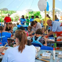 Don't miss Family Fun Day this Saturday