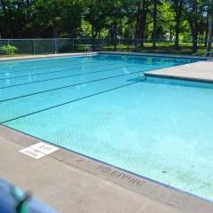 Concord pools to open Saturday