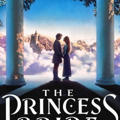 Quote 'The Princess Bride' at Red River