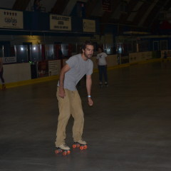 Go Try It: Roller skating at Everett Arena