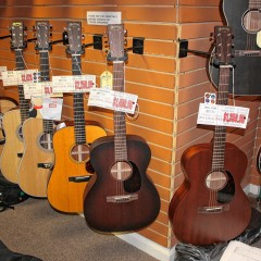 Get the Martin Experience at Strings & Things
