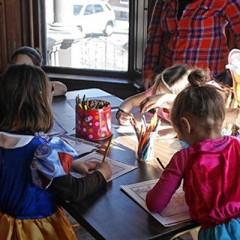 Have a Fairy Tea Party