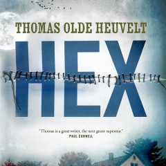 Book of the Week: Hex