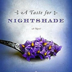 Book of the Week: A Taste for Nightshade