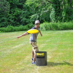 Go Try It: Kan Jam (and other yard games)