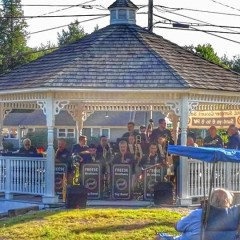 Bow Rotary Club's summer concerts kick off Sunday