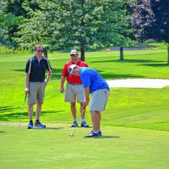 Play a little golf for the Monahan Foundation