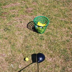 City Manager's Newsletter: Beaver Meadow driving range is open, plus other fun stuff