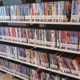 Go Try It: Get a movie from the library and stay home
