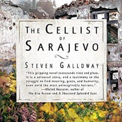 Book of the Week: The Cellist of Sarajevo