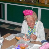 Nellie Mitchell turned 100 years old last week