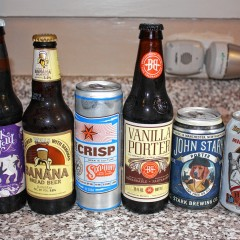 Go Try It: Mix a cool six pack at Barb's Beer Emporium