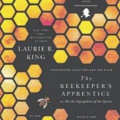 Book of the Week: The Beekeeper's Apprentice