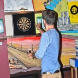 Go Try It: Darts tourney at Area 23