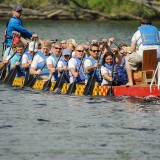 Get ready for  fun at Weekend on the Water