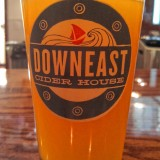 Tasty Brews: Downeast Cider House, available at Area 23