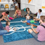 Go Try It: Shake it up with Little Rattlers music class