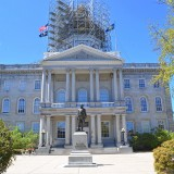 Take a tour of the State House on Saturday