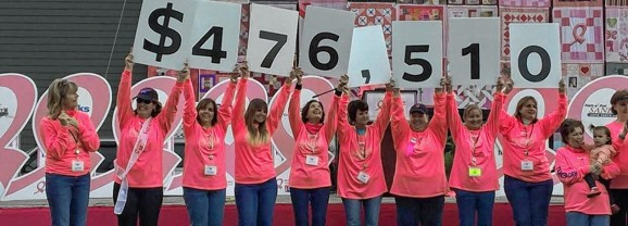 American Cancer Society celebrates more than 25 years of saving lives nationwide