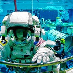 Want to know how astronauts train on Earth?