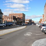 Check out the new and improved South Main Street