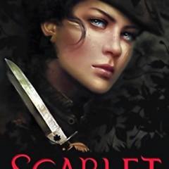 Book of the Week: 'Scarlet'