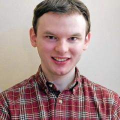 CYPN: Ian Russell has written a superhero story