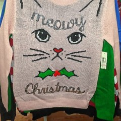 We went in search of new holiday sweaters