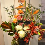 McGowan Fine Art is hosting Art & Bloom