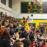 Check out the high-flying Harlem Wizards