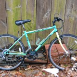 Got an old bicycle? Donate it to this project