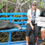 Where the Insider Goes: A nice vacation to The Galapagos