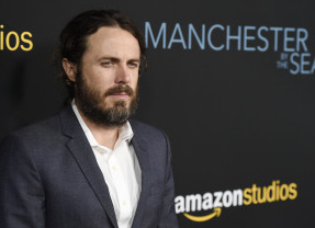 'Manchester by the Sea' a heavy, real drama at Red River