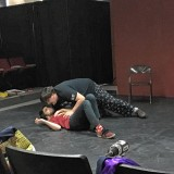 Catch all 37 works of Shakespeare in one night