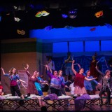 Entertainment: Student shows and comedy lead the week