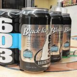 Here's where you can get your Black Ice American Ale