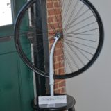 Here's an example of what to make for the Big Bicycle Project
