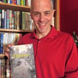 Concord native Troy Patoine has a new book