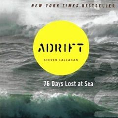 Concord Reads is back for 2017 with 'Adrift'