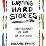 Check out memoirist Melanie Brooks at Gibson's