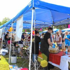 There are lots of events coming up in Henniker