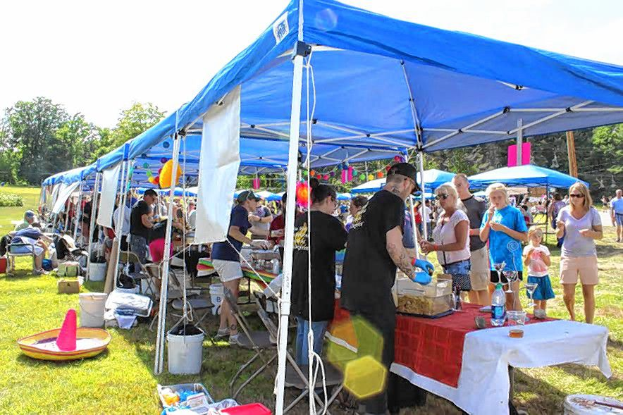 There are lots of great events happening in Henniker this year.