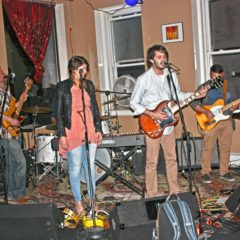Entertainment: Area 23, Penuche's have full slates of music for this New Year's week