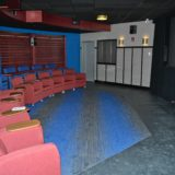 You've got to experience the new Simchik Cinema